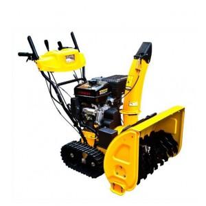 Schneefräse mit 11 PS Motor